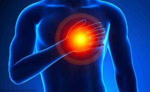 نارسایی احتقانی قلب (CHF) | پزشکت