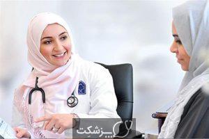 حاملگی خارج رحمی   پزشکت