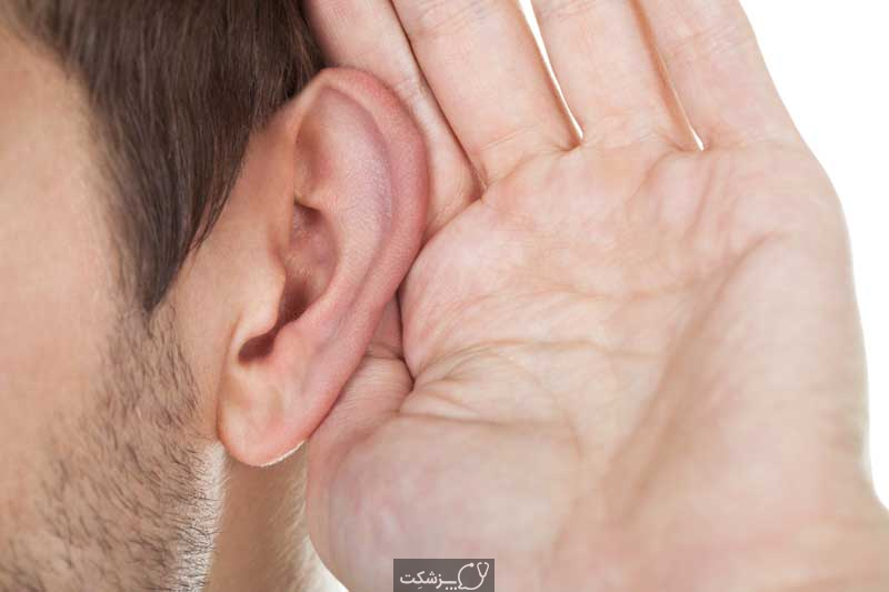 ناشنوایی | پزشکت