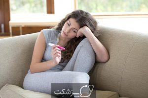 اختلالات قاعدگی | پزشکت