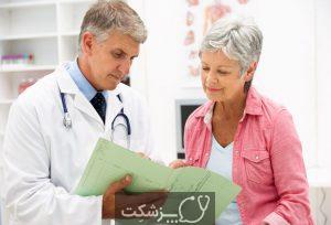 یائسگی | پزشکت