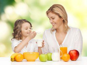ویتامین های مورد نیاز برای کودکان و نوجوانان | پزشکت