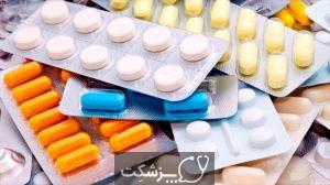 سندروم تخمدان پلی کیستیک | پزشکت