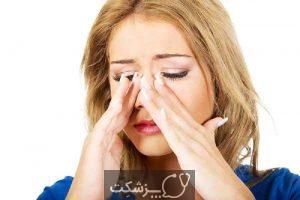 فقدان حس بویایی | پزشکت