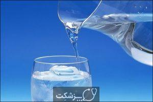 آیا آب کالری دارد؟ | پزشکت