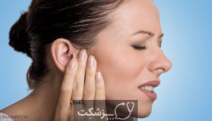 شست و شوی گوش | پزشکت