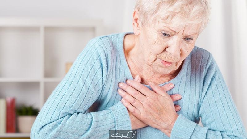 حمله قلبی | پزشکت
