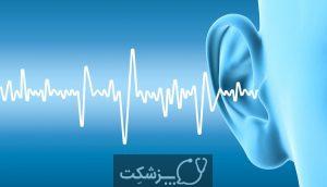 کاهش شنوایی ناگهانی | پزشکت