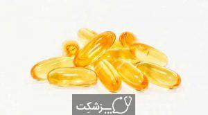 ویتامین E | پزشکت