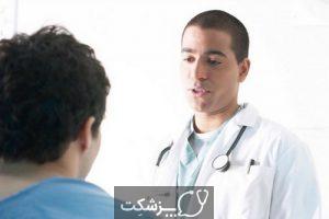 ناباروری مردان | پزشکت