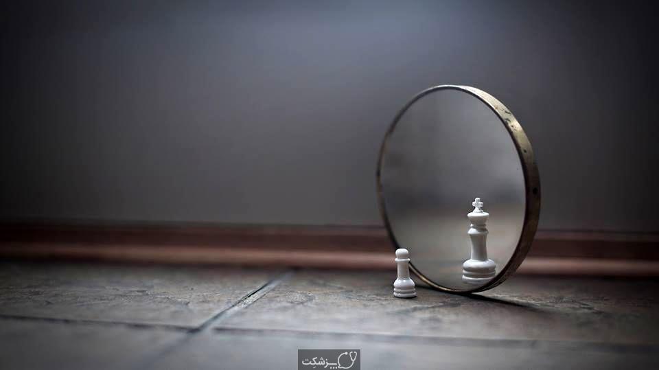 اختلال شخصیت خودشیفتگی | پزشکت