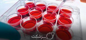 شمارش گلبول های قرمز | پزشکت