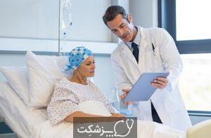 بیوپسی یا نمونه برداری بافتی | پزشکت