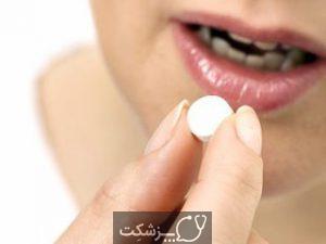 عوارض دندانی دارو ها |پزشکت