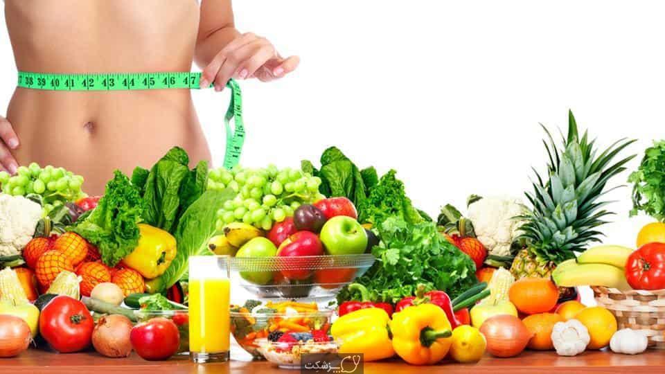 ۲۵ نکته سلامتی و تغذیه | پزشکت