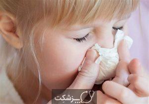 آنفلوانزا | پزشکت