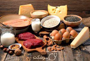 رژیم غذایی کتوژنیک   پزشکت