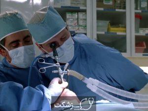 برونکوسکوپی | پزشکت