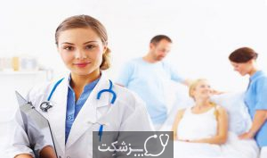 فشار خون بالا | پزشکت