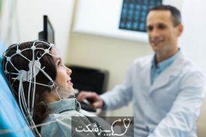 نوار مغز   پزشکت