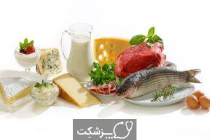 رژیم غذایی اتکینز | پزشکت