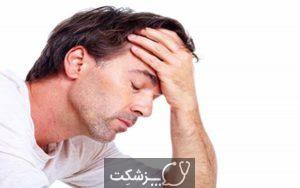 عوامل عجیب سردرد | پزشکت