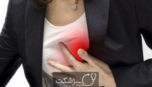 رژیم غذایی سرطان پستان | پزشکت
