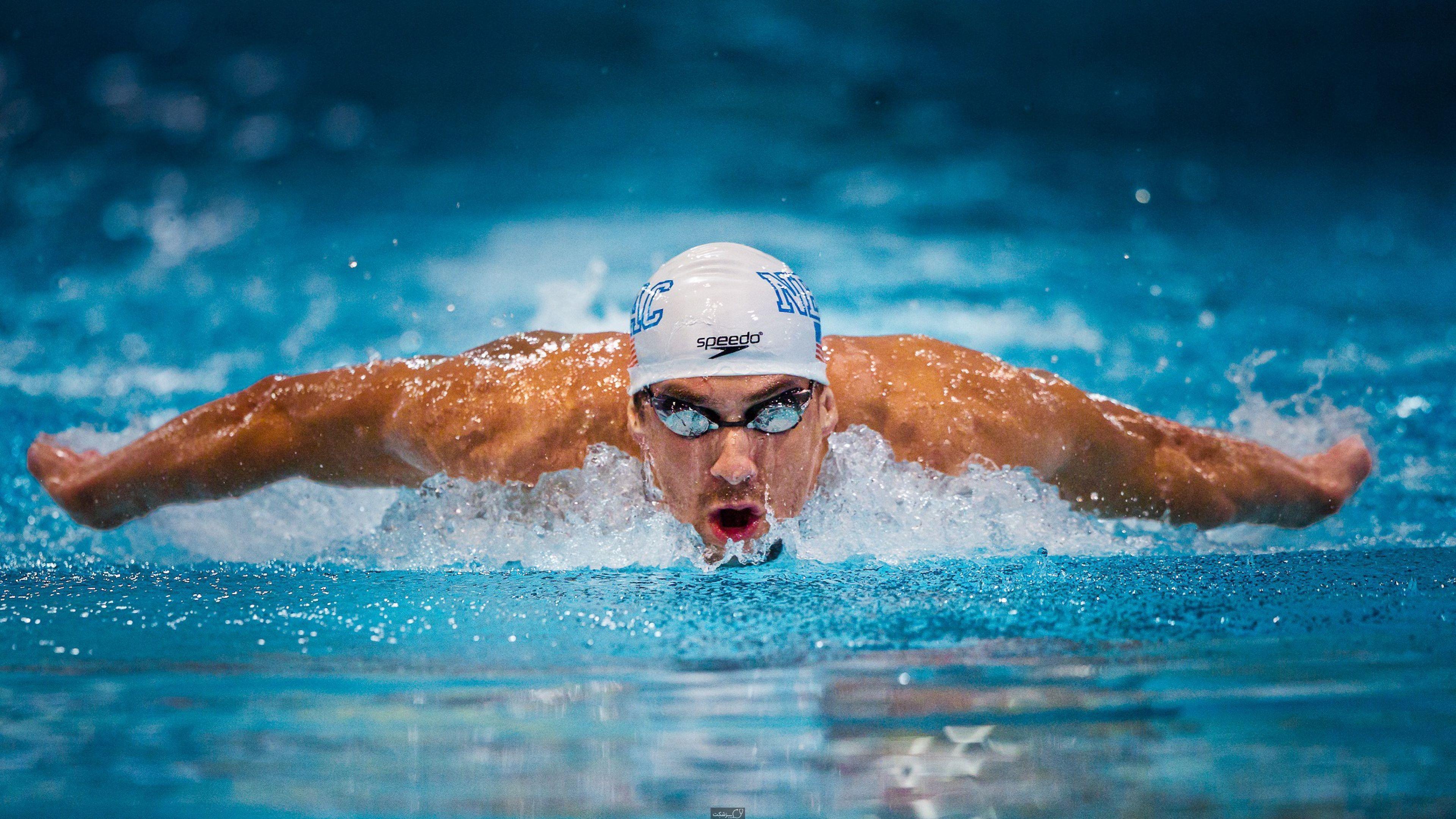 گوش شناگر | پزشکت