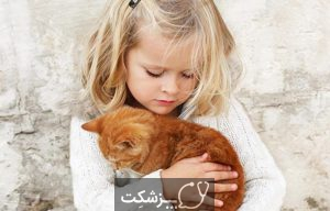 حساسیت به حیوانات خانگی | پزشکت