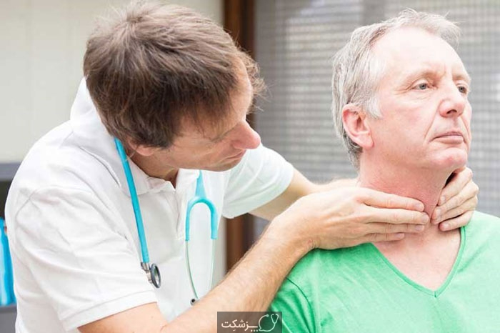 اختلال بلع | پزشکت