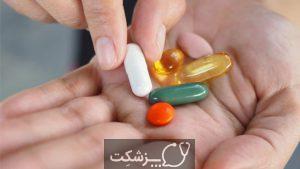 عوارض آنتی بیوتیک   پزشکت