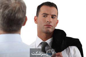 اختلال شخصیت پارانوئید | پزشکت