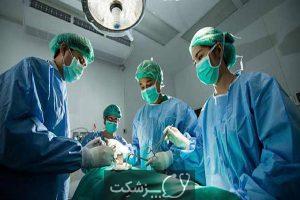 پرولاپس دیواره خلفی واژن (رکتوسل) | پزشکت