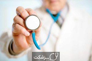 مدفوع خونی | پزشکت