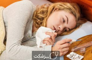 سرما خوردگی | پزشکت