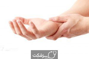 سندرم تنگی کانال مچ دست | پزشکت