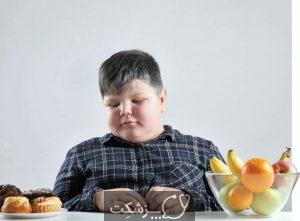چاقی کودکان | پزشکت