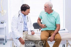 دیورتیکولیت | پزشکت