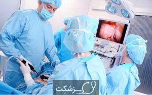 جراحی طحال | پزشکت