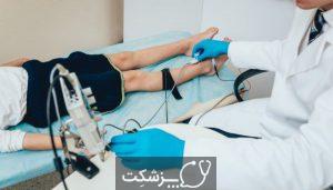 الکترومیوگرافی | پزشکت