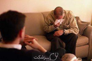 روان درمانی   پزشکت