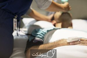 تشنج درمانی   پزشکت
