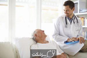 خون ریزی دستگاه گوارش | پزشکت
