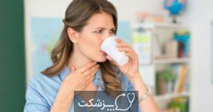 التهاب مری | پزشکت