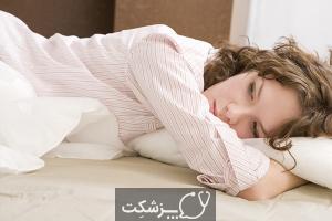 استرس پس از سانحه | پزشکت