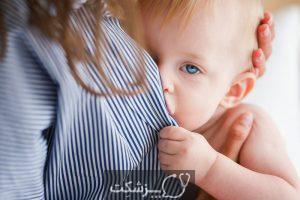 شیر مادر | پرشکت