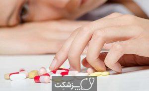 عوارض جانبی داروهای ضدافسردگی | پزشکت