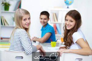 دوره نوجوانی | پزشکت