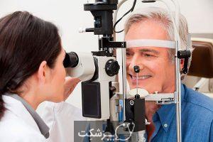 بیماری تراخم   پزشکت