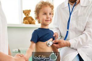 عفونت های شایع کودکان | پزشکتعفونت های شایع کودکان | پزشکت